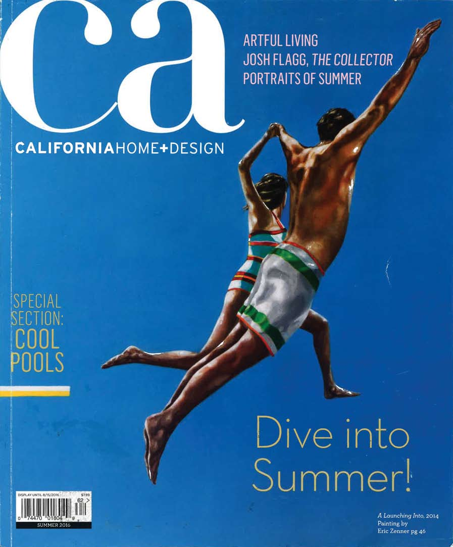 California home and design magazine summer 2016 trg for California home and design magazine